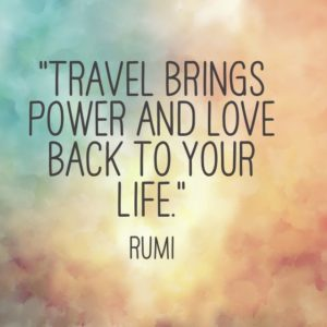 power love vacation mindfulness